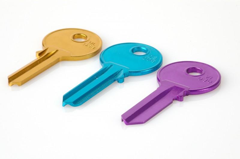 Få styr på dine nøgler med en praktisk nøgleboks