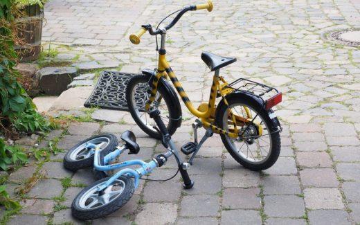 En cykelvogn er smart til daglig transport og hyggeture i weekenden