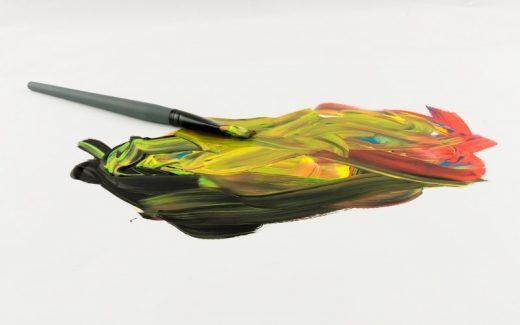 Køb kvalitetsrig akrylmaling til gode priser hos Malericentralen