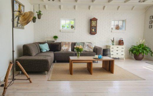 Møbler dit hjem med Ferm Living - for en smuk og raffineret stil