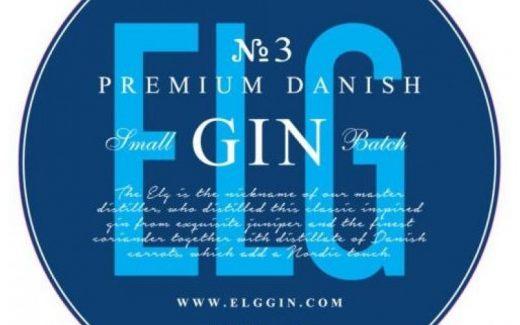 Stort udvalg af lækker og eksklusiv dansk gin