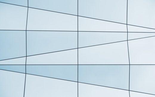 Smarte glashylder efter mål er perfekte til diskret opbevaring i dit hjem